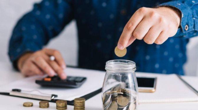 ¿Cómo mejorar la economía personal en un año?