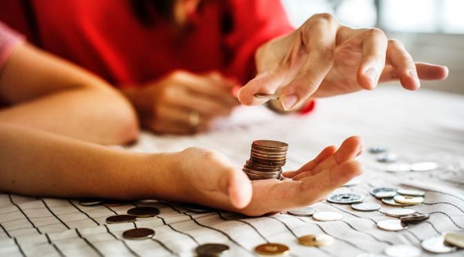 Los 3 ahorros que debes tener, para realizar tus metas.