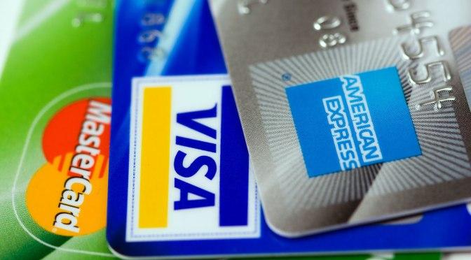 ENCUESTA SEMANAL: En este proceso de crisis, cómo están tus tarjetas de créditos?