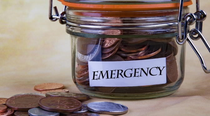 encuesta SEMANAL: ¿Tienes un Fondo de emergencia, para cubrir la Pandemia Financiera que se avecina?