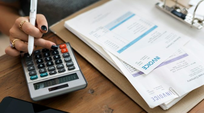 EVALUACIÓN financiera para todo el 2021