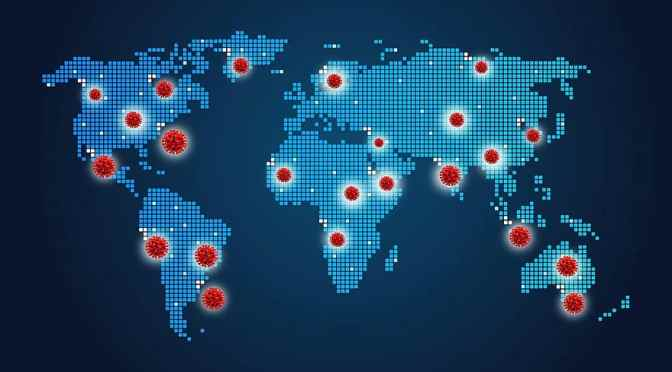 Contagio de covid-19: los países que no han registrado ningún caso de coronavirus (y el precio pagado por evitarlo)