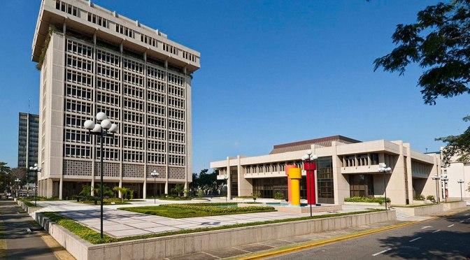 Banco Central dice economía dominicana muestra tendencia de recuperación en julio y agosto