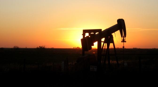 """""""El excremento del diablo"""": cómo el precio del petróleo llegó a ser tan fundamental para la economía mundial"""