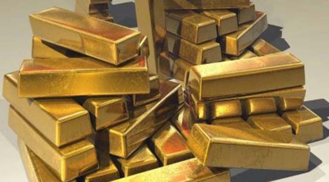 ¿Por que el oro está en máximos históricos y podría seguir subiendo?