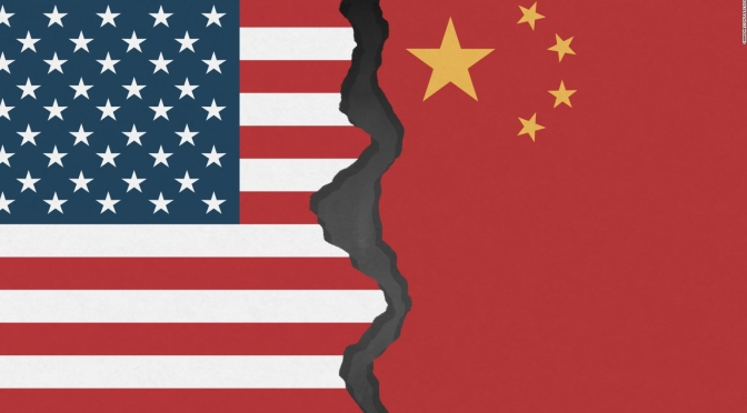 Un 92% de empresas de EEUU no piensa irse de China, pese a guerra comercial