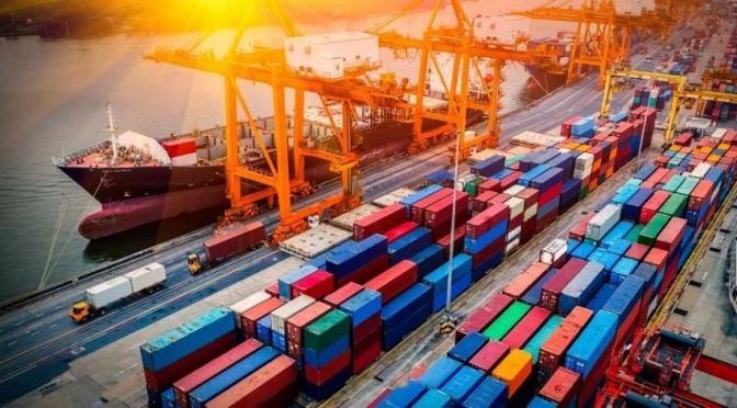 País exporta a EEUU US$5,125.9 millones y a China doscientos