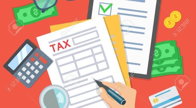 Conozca cuáles han sido los impuestos más afectados por el COVID-19