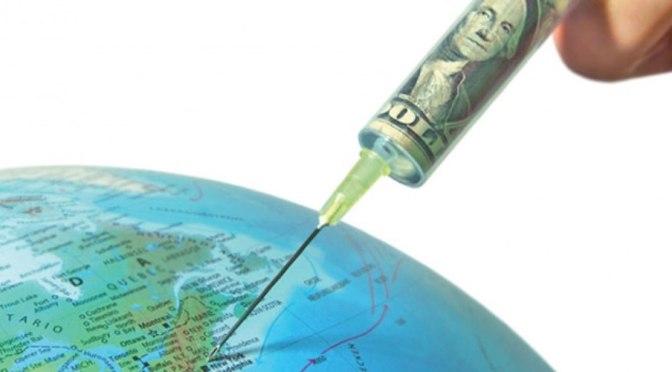 El otro impacto de la pandemia: la inversión extranjera cayó 22 % en un semestre