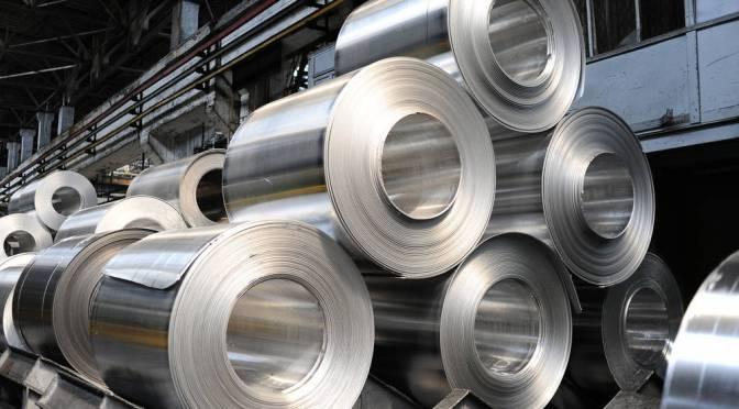 Estados Unidos anuncia nuevos aranceles para el aluminio en 18 países por valor de 1,960 millones de dólares