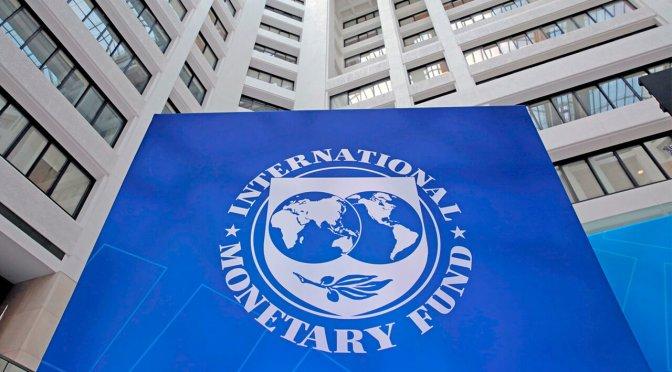 El FMI pide a los gobiernos de América Latina extender los apoyos económicos hasta lograr la recuperación