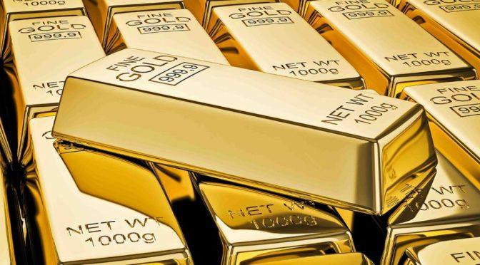 ¿Por qué no sube el oro en un momento crítico? La pandemia termina con la fiebre de los bancos centrales