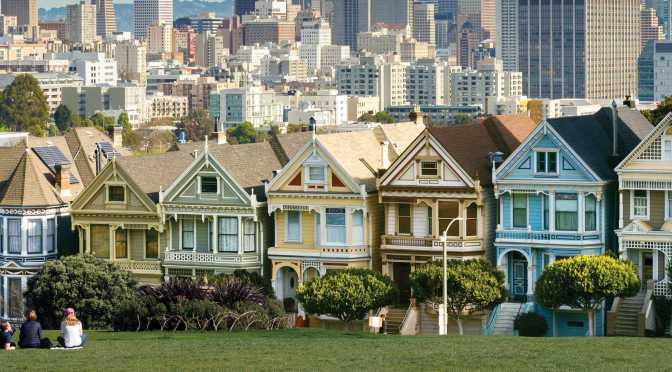 Los alquileres se desploman en las ciudades más importantes de medio mundo ante la mutación del mercado inmobiliario