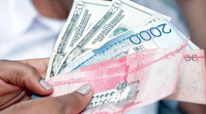 Las remesas crecieron 36.1% este octubre