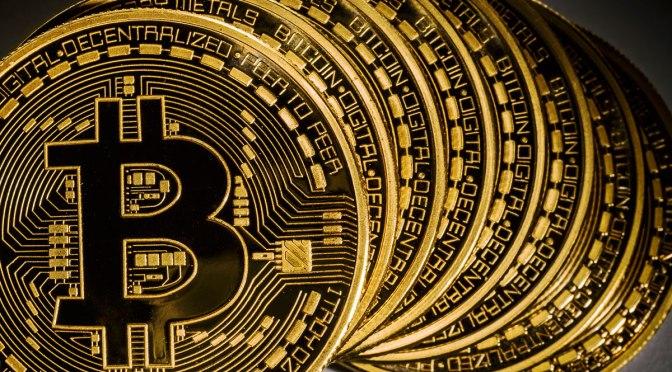 El bitcoin supera los 20,000 dólares por primera vez en su historia