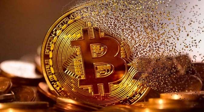 La pesadilla del hombre al que le quedan dos intentos para recordar su contraseña y no perder US$200 millones en bitcoins