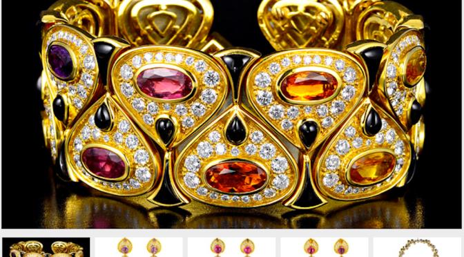 ¿Debo comprar joyas como ahorro e inversión?