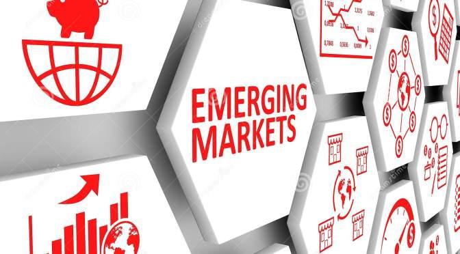 La debilidad del dólar es la esperanza de los mercados emergentes para este año