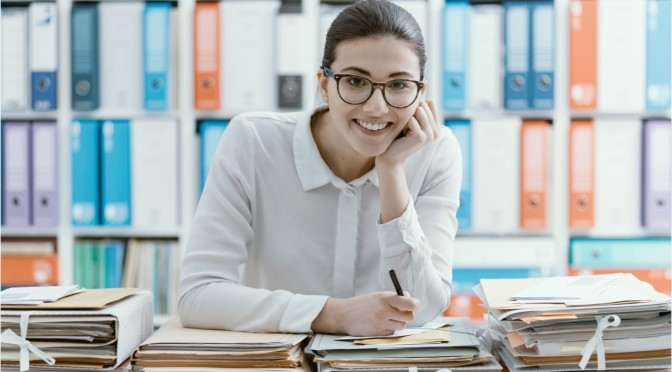 Las computadoras que rechazan tu currículum cuando te postulas a un puesto de trabajo