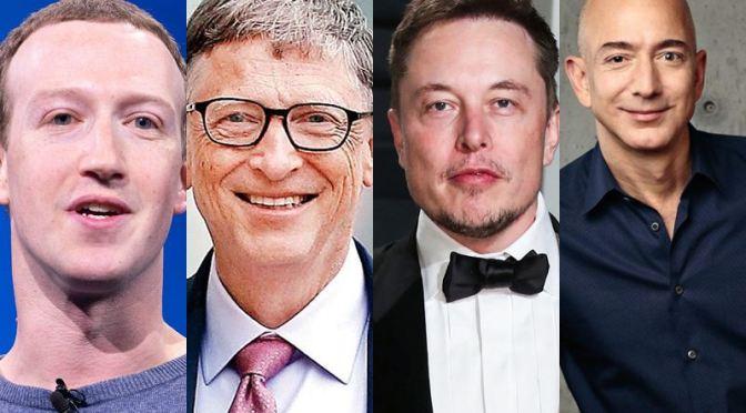 Los más ricos ya se recuperaron de la pandemia y los pobres podrían tardar años. Aquí las razones