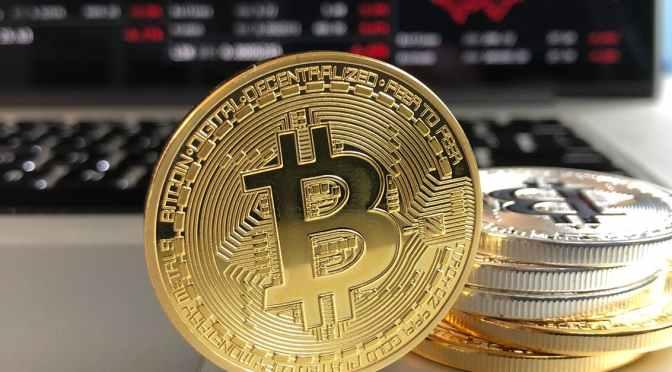 Estas 4 compañías de tecnología y de finanzas impulsan el bitcoin