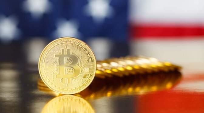 Los estadounidenses se gastarían hasta 25.000 millones de los cheques de Biden en el bitcoin