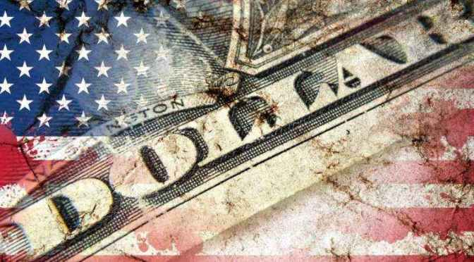 Revisión al alza de la economía de EEUU: el PIB creció un 4,1% en el cuarto trimestre de 2020