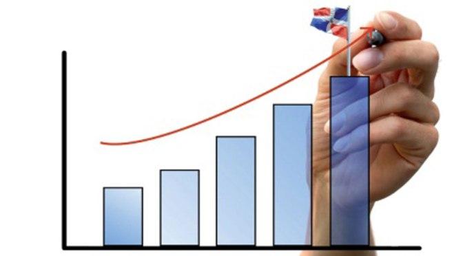 La economía dominicana vuelve a crecer en febrero
